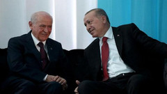 Ahmet Taşgetiren: Bahçeli Türkiye siyasetini denetim altında tutuyor