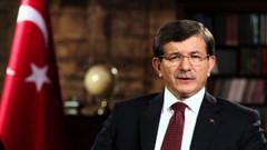 Ahmet Davutoğlu yeni parti için start verdi
