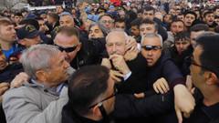 Eski Yargıtay üyesinden Kılıçdaroğlu'na linç girişimine tepki: Osman Sarıgün tutuklanmalıydı