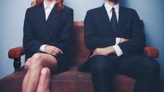 CHP'li Barut: Başvuranların yüzde 70'i kadın olmasına rağmen 1 kadın bile işe alınmadı
