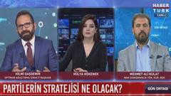 İki anketçi canlı yayında İstanbul'la ilgili son durumu paylaştı: Durum bıçak sırtı