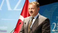 AKP'nin YSK Temsilcisi Özel'den itiraf: Devletin parasıyla FETÖ ziyaretine gitmişler!