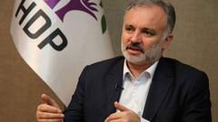 Kars Belediye Başkanı Ayhan Bilgen'in başkan koltuğuna haciz geldi