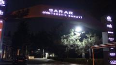 Cemalettin Sarar ve eşi Zehra Sarar rehin alınarak evleri soyuldu