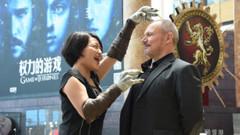 Game of Thrones final bölümü Çin'de yayınlanmadı