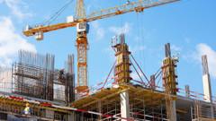 Harç bitti, yapı paydos: Ruhsat verilen bina sayısı yüzde 42,5 azaldı