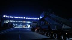 Üçüncü havalimanı hisseleri satılıyor iddiası