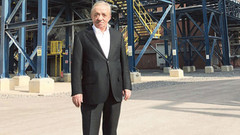 Cengiz Holding'in sahibi Mehmet Cengiz'e 30 yıllık eşinden zina nedeniyle boşanma davası