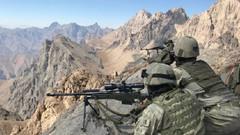 Terör örgütü PKK Kandil'in güneyine kaçıyor!