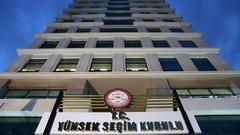 İptal oyu veren YSK üyesinin eşi AKP aday adayı çıktı