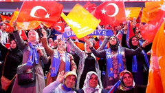 AKP'li yönetici: Kendi küskünlerimizi bile ikna edemiyoruz