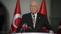 Bahçeli'den partisine HDP talimatı: Bu algıyı kırın
