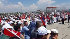 Seçim öncesi Yenikapı'da kritik EYT mitingi
