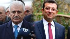AKP'ye yakın medya İmamoğlu Yıldırım tartışmasını canlı yayınlamayacak mı?