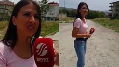 Vatandaştan Beyaz TV'ye yalan haber tepkisi: Aldığınız maaş haram