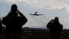 NATO: Türkiye'nin her adımını takip edebiliriz
