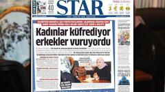Faruk Bildirici, Star'ın Kabataş yalanının siteden kaldırdığını yazdı, haber yeniden yüklendi