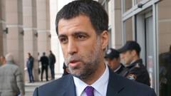 FETÖ'cü Hakan Şükür'den İmamoğlu Yıldırım tartışmasına flaş yorum