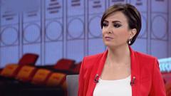 Didem Arslan'dan ortak yayın yorumu: Kimseye faydası olmaz