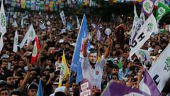 HDP'li Binbir: Oy kullanmak için İstanbul'a gidecek seçmeninin yol masrafını karşılayacağız
