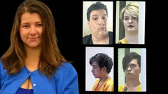 Kan donduran cinayet: Bana tecavüz ve cinayet videosu gönderirsen...