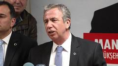 Fatih Er, başvurdu çıkardık demişti; Mansur Yavaş TRT'ye hiç çıkmamış