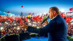 AKP'li yetkili: Erdoğan anketleri gördü miting ayarlayın dedi