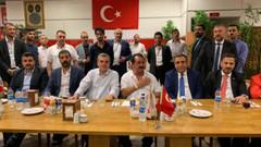 İbrahim Tatlıses: Erdoğan için ölürüm