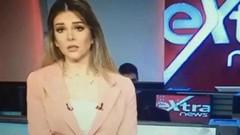 Mursi'nin vefatını duyuran spikerin hatası gündem oldu