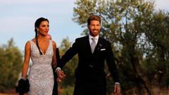 Ramos'un düğününde çalışan garson isyan etti: Çalışanlar birbirlerini çıplak görmek zorunda kaldı