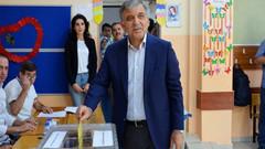 Abdullah Gül'den Her şey güzel olacak mesajı