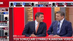 Fatih Portakal ve İsmail Küçükkaya'dan Anadolu Ajansı yorumu: İlk defa...
