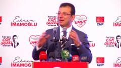 3 ayda 2 kez İstanbul Büyükşehir Belediye Başkanı seçilen Ekrem İmamoğlu kimdir?