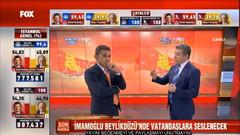 23 Haziran seçimlerini Türkiye FOX'tan izledi: Reytinglerde tarihi zafer