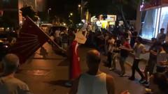 Pendikli Boşnaklar Ekrem İmamoğlu'nun zaferini böyle kutladı