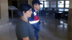 Bebeğini çöpe atmıştı: Yakalandı