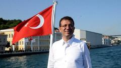 TÜSİAD'dan Ekrem İmamoğlu'na kutlama