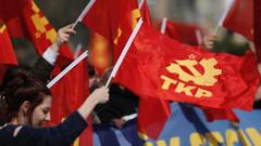 23 Haziran'da sandığa gitmeyen TKP'den seçim açıklaması