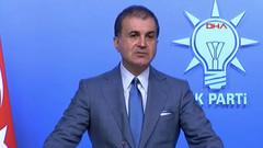 Osman Öcalan TRT'de nasıl konuşturuldu? sorusuna Ömer Çelik'ten flaş cevap