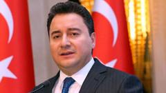 Ali Babacan 10 gün içinde AKP'den ayrılacak iddiası