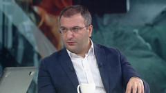 Cem Küçük: CHP zihniyeti adeta bizim tarafı ele geçirdi