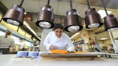 Dünyanın En İyi Restoranı Ödülü Fransa'da yer alan Mirazur'un oldu
