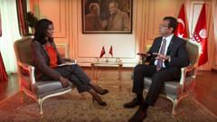 İmamoğlu'ndan Cumhurbaşkanı adaylığı için flaş açıklama