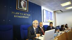 11'inci Kalkınma Planı, komisyonda kabul edildi