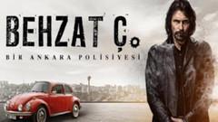 Behzat Ç.: Bir Ankara Polisiyesi'nin afişi yayınlandı