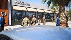 Erbil'de Türk diplomatlara saldırı: 1 şehit