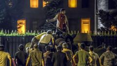 Cumhurbaşkanlığı'ndan 10 soruda 15 Temmuz çalışması: HDP seçmeninin yüzde 58'i sokağa çıktı