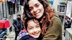 Kadın dizisinin çocuk oyuncusu Kübra Süzgün dava açtı