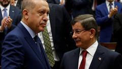 Davutoğlu Erdoğan ile nasıl ters düştüğünü ilk kez açıkladı