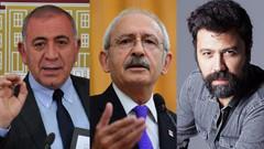 Ünlüler ve siyasetçilerden ortak çağrı: Bireysel silahlanmaya hayır!